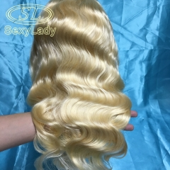 613full lace wig body wave