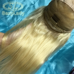 613 full lace wig straight