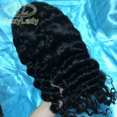 Best Full lace Wig loose/water wave