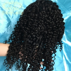 Best Full lace Wig deep curly