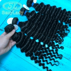 4pcs+closure 9A