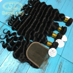 4bundle +1closure  water 8a