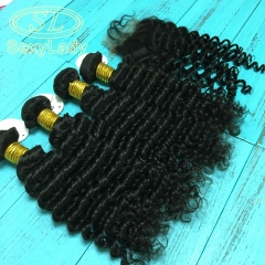 4bundle +1closure deep curly 11a