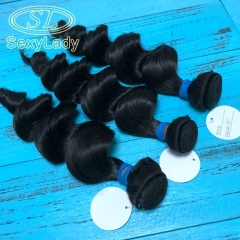 3pcs+closure 9A