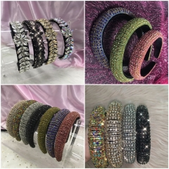 Diamond Headband Included Shiping Cost