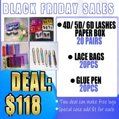 Black Friday Sales(118 glue)