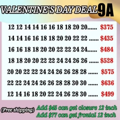 9A Hair Wholesale Deals