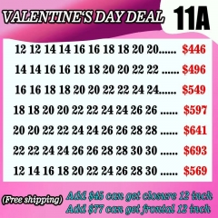 11A Hair Wholesale Deals